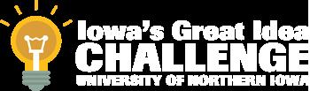 Iowa's Great Idea Challenge